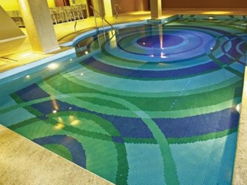Kolorines Tecnology 22 anos confeccionando Mosaicos Decorativos.